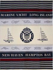 Pled dekoracyjny Hampton Bay FS Home Collections 140x200cm