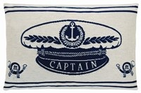 Poduszka dekoracyjna Captain Hat FS Home Collections bbhome