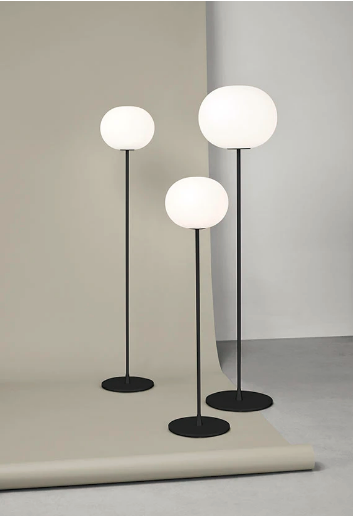 Lampa podłogowa Glo-Ball FLOS bbhome