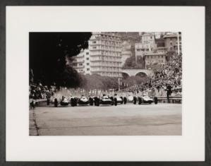 Fotografia Race 75x95cm