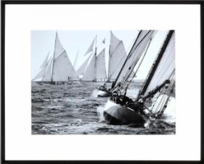 Fotografia Yacht Club II bbhome