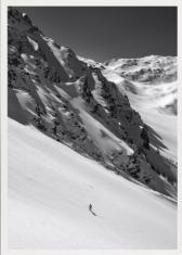 Fotografia Alpine 75x105cm