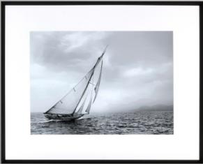 Fotografia Yachting White bbhome