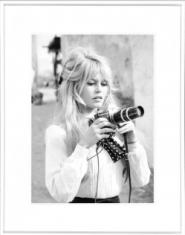 Fotografia Brigitte Bardot 75x95cm