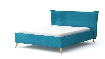 Łóżko tapicerowane Canella Nordic Line