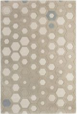 Dywan Hexagon Sitap Carpet Couture Italia