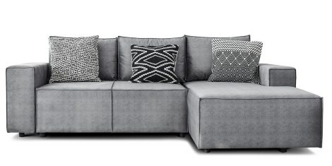 Sofa narożna z funkcją spania Karlstad Nordic Line bbhome