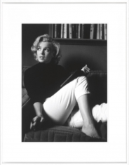 Fotografia Marilyn Monroe Reading 75x95cm
