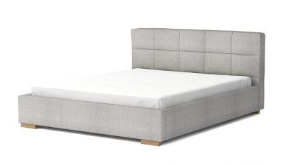 Łóżko tapicerowane Miami Nordic Line