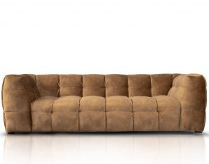 Sofa modułowa Michelin Nordic Line
