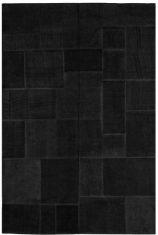 Dywan Milano Black Sitap Carpet Couture Italia