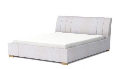 Łóżko tapicerowane Roma Nordic Line