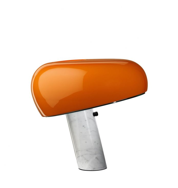 Lampa stołowa Snoopy FLOS BBHome