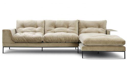 Sofa narożna Study Nordic Line