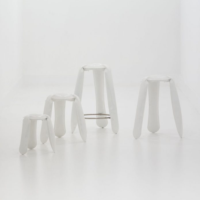 Stołek Plopp Standard Zięta Design Studio bbhome