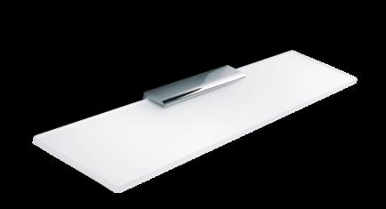 Półka łazienkowa Tube Decor Walther