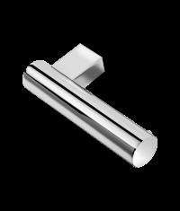 Uchwyt na papier toaletowy Tube Decor Walther 4x19x8.6cm