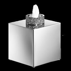 Chustecznik Rocks Chrome Decor Walther bbhome