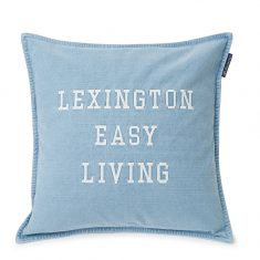 Poduszka dekoracyjna Denim Easy Living Lexington 50x50cm