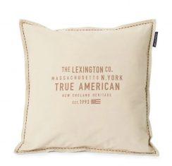 Poduszka dekoracyjna True American Lexington 50x50cm