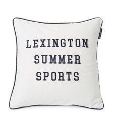 Poduszka dekoracyjna Summer Sports Lexington bbhome
