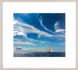 Fotografia Yachts 60x67cm