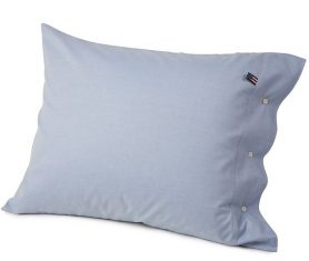 Poszewka na poduszkę Blue Icons Pin Point Pillowcase Lexington bbhome