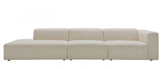 Sofa modułowa Milano Sits