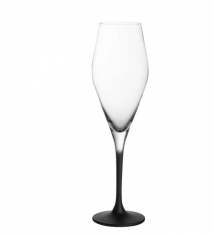 Kieliszki Champagne Goblet Manufacture Rock Villeroy&Boch bbhome