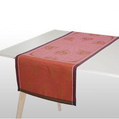 Bieżnik Flamingo Cabaret Jacquard Français 50x150cm