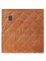 Narzuta Quilted Cotton Bedspread Carmel Lexington 160x240cm