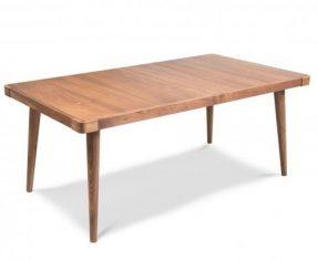 Stół rozkładany 7130 AMARANTH Ziemann