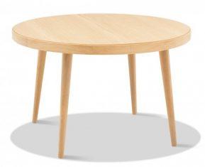 Stół okrągły rozkładany 7140 AMARANTH Ziemann
