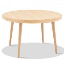 Stół okrągły 7140 AMARANTH Ziemann