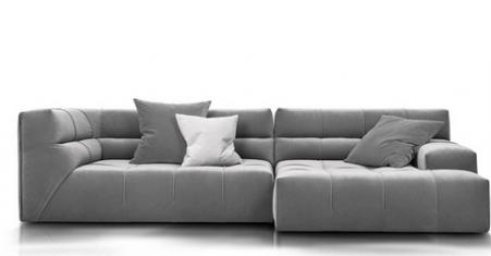 Sofa narożna Chloe Rosanero