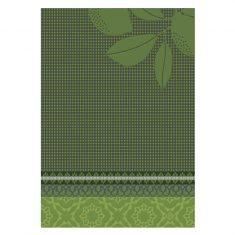 Ręcznik kuchenny Vert Les Citronniers Jacquard Français 54x38cm