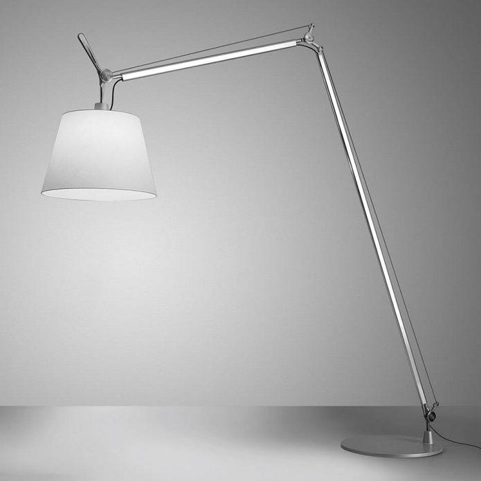 Lampa podłogowa Tolomeo Mega Artemide bbhome