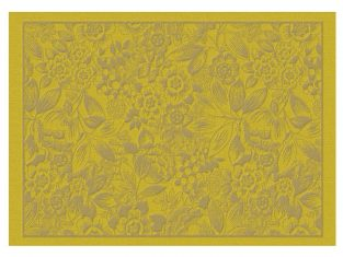 Podkładka Pollen Osmose Jacquard Français 58x36cm