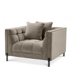Fotel Sienna Eichholtz 104x95x68cm