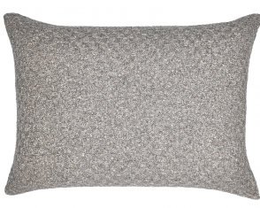 Poduszka wełniana Baby Natural Grey My Alpaca 60x40cm