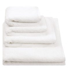 Ręcznik Loweswater Organic Bianco Designers Guild