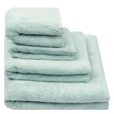 Ręcznik Loweswater Organic Celadon Designers Guild