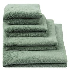 Ręcznik Loweswater Organic Sage Designers Guild
