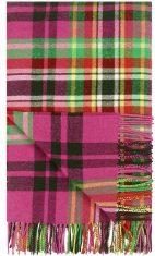 Koc Chennai Fuchsia Woven Designers Guild bbhome