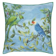Poduszka dekoracyjna Mayani Azure Designers Guild bbhome