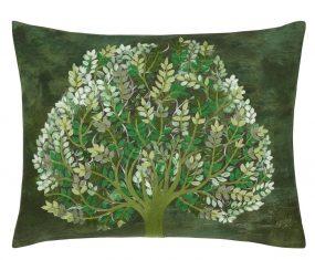 Poduszkadekoracyjna Bandipur Emerald Designers Guild 60x45cm