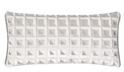 Poduszka dekoracyjna Monserrate Oyster Designers Guild bbhome