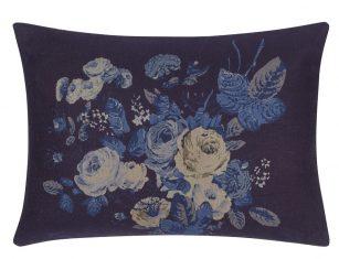 Poduszka dekoracyjna Tallulah Floral Indigo Ralph Lauren bbhome