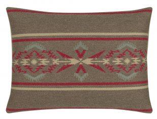 Poduszka dekoracyjna Arrowhead Stripe Pumpkin Ralph Lauren bbhome