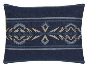 Poduszka dekoracyjna Arrowhead Stripe Night Sky Ralph Lauren bbhome